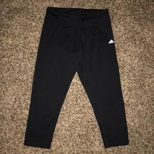 Adidas dri-fit leggings
